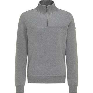 Icebound Sweatshirt Herren Grau Melange