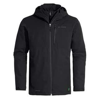 VAUDE Men's Miskanti 3in1 Jacket II Doppeljacke Herren black