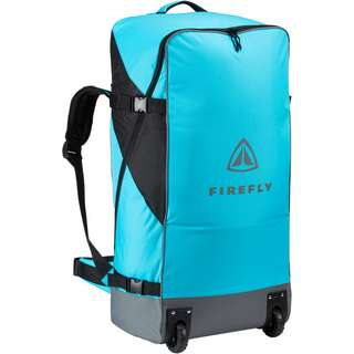 FIREFLY SUP-Rucksack SUP CARRY BAG 500 I SUP-Zubehör blue-grey