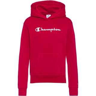 CHAMPION Legacy Hoodie Kinder persian red