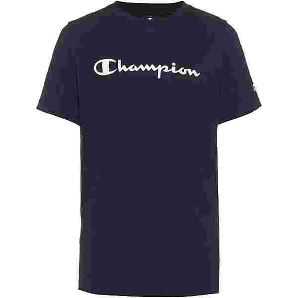 CHAMPION Legacy T-Shirt Kinder sky captain