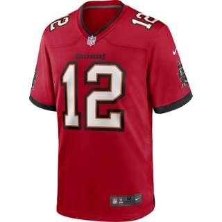 Nike Tom Brady Tampa Bay Buccaneers Trikot Herren gym red