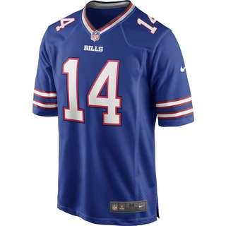 Nike Stefon Diggs Buffalo Bills Trikot Herren old royal