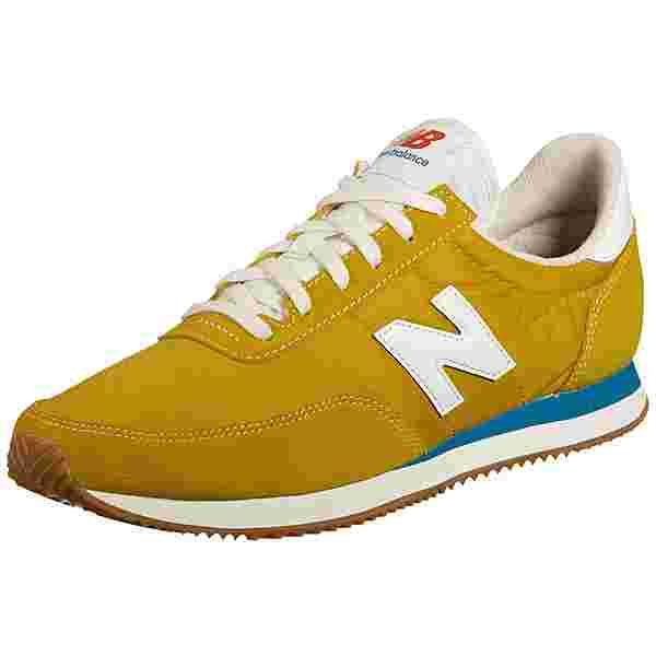 NEW BALANCE 720 Sneaker Herren gelb / weiß