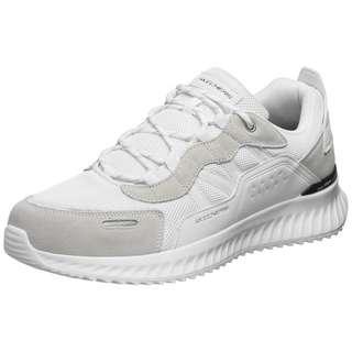 Skechers Matera 2.0 Ximino Sneaker Herren weiß / beige