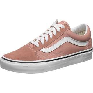 Vans UA Old Skool Sneaker Damen orange