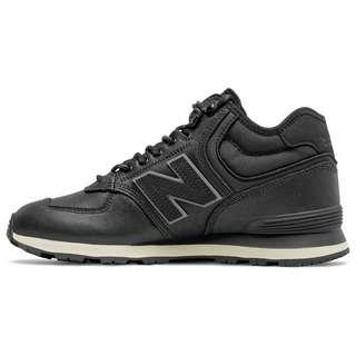 NEW BALANCE MH574 Sneaker Herren black