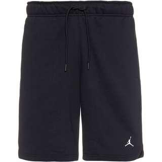 Nike Essentiell Jumpman Basketball-Shorts Herren black-white