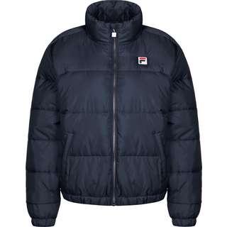 FILA Sportswear Winterjacke Damen blau