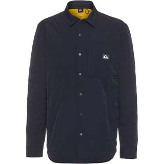 Quiksilver ARCTIC BAIT Langarmhemd Herren black