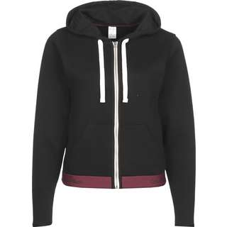 Calvin Klein Sportswear Sweatjacke Damen schwarz