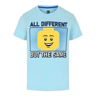 Lego Wear 110 T-Shirt Kinder Light Turquise