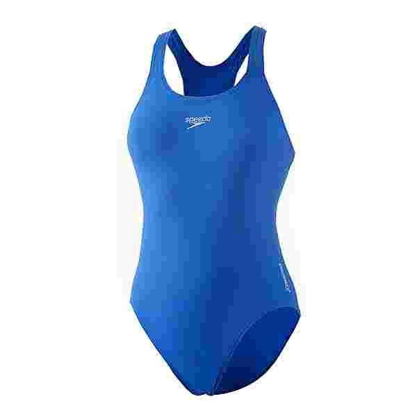 SPEEDO Endurance+ Medalist Schwimmanzug Damen blau