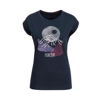 Mammut Mountain T-Shirt Damen marine PRT1