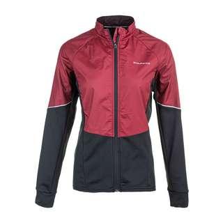 Endurance JIGSAW W Bike Jacket Fahrradjacke Damen 4033 Cabernet