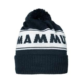 Mammut Peaks Beanie marine-white
