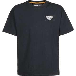 TIMBERLAND YC Graphic T-Shirt Herren schwarz