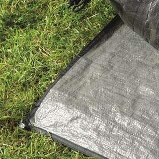 Outwell Footprint Winwood 8 Zeltunterlage grey