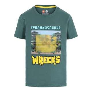Lego Wear 98 T-Shirt Kinder Mat Green