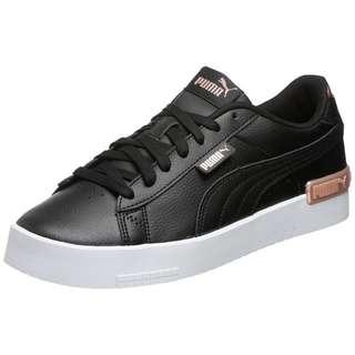 PUMA Jada Sneaker Damen schwarz / rosé gold