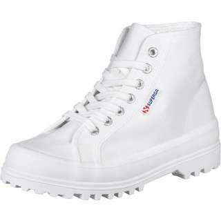 Superga 2341 Cotu Alpina W Sneaker Damen weiß