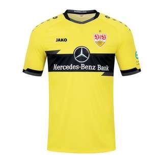 JAKO VfB Stuttgart TW-Trikot Home 2021/2022 Trikot gelb