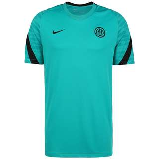 Nike Inter Mailand Strike Fanshirt Herren petrol / schwarz