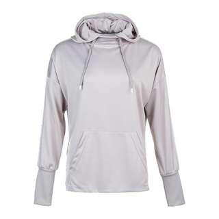 Athlecia Sella W Funktionssweatshirt Damen 1087 Chateau Rose