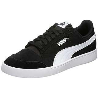 PUMA Shuffle SD Sneaker Herren schwarz / weiß