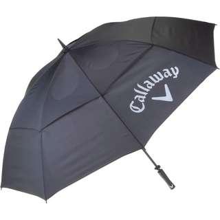 Callaway CLASSI Regenschirm blk-wht