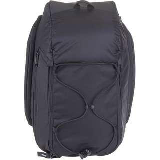 VAUDE Silkroad Plus Fahrradtasche black