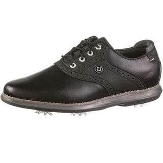 Foot Joy FJ TRADITONS Golfschuhe Damen black