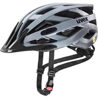 Uvex I-VO CC MIPS Fahrradhelm dove grey mat