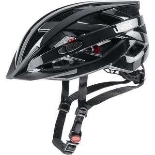 Uvex i-vo 3D Fahrradhelm black