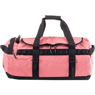 The North Face BASE CAMP DUFFEL M Reisetasche faded rose-tnf black