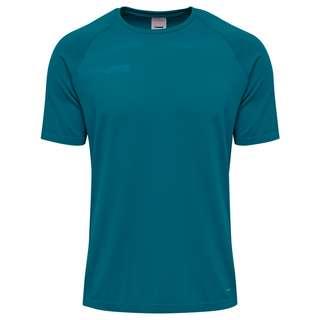 hummel hmlAUTHENTIC PRO SEAMLESS JERSEY S/S T-Shirt Herren CELESTIAL