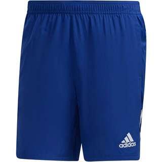 adidas Own the run Response Aeroready Laufshorts Herren victory blue