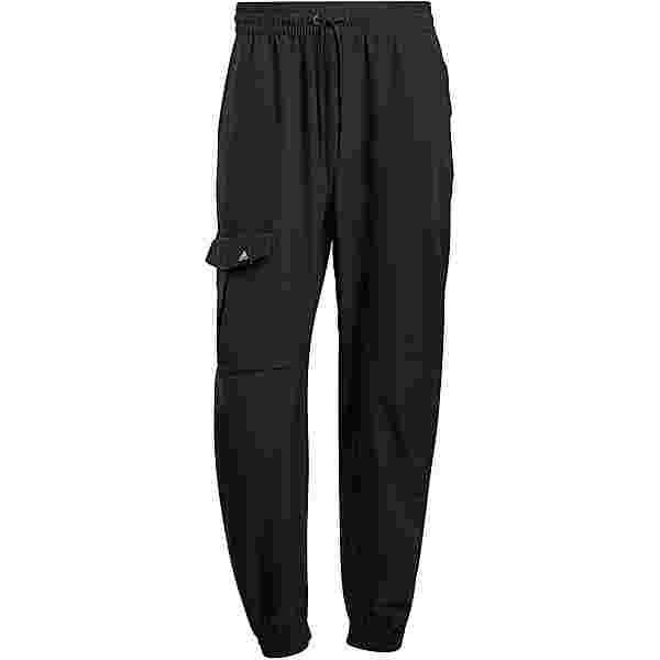 adidas Sport Territory Primegreen Nylonhose Herren black