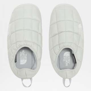 The North Face THERMOBALL TENT MULE V Hausschuhe Damen spackle grey-tnf white
