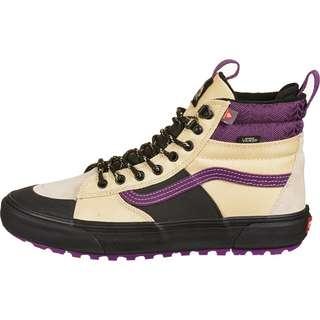 Vans SK8-Hi MTE 2.0 Stiefel beige/schwarz/lila