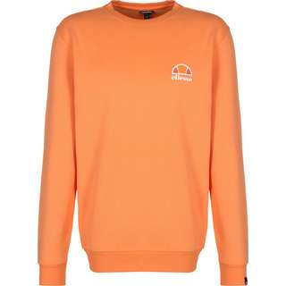 Ellesse Diveria Sweatshirt Herren orange
