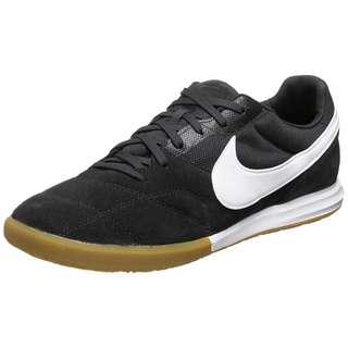 Nike Premier 2 Sala Fußballschuhe Herren schwarz / weiß