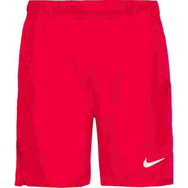 Nike Court Flex Victory Tennisshorts Herren university red-white