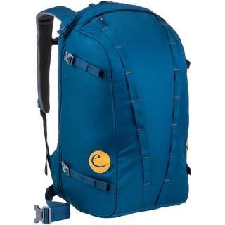 EDELRID Rope Rider Bag 45 Kletterrucksack blue