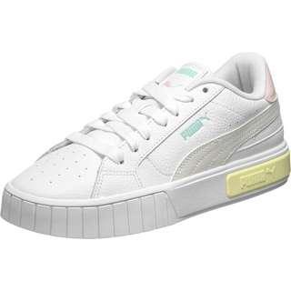 PUMA Cali Star Sneaker Damen weiß