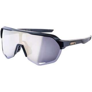 ride100percent S2 MULTILAYER MIRROR LENS Sportbrille matte black