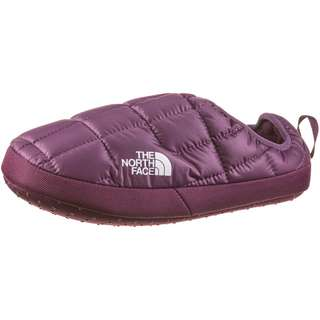 The North Face THERMOBALL TENT MULE V Hausschuhe Damen pikes purple-tnf white