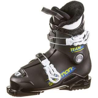 Salomon Ski Schuhe TEAM T2 Skischuhe Kinder black-white