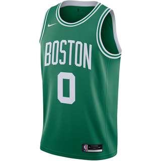 Nike Jayson Tatum Boston Celtics Trikot Herren clover-white
