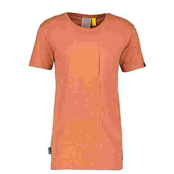 ALIFE AND KICKIN LuisAK T-Shirt Herren earth